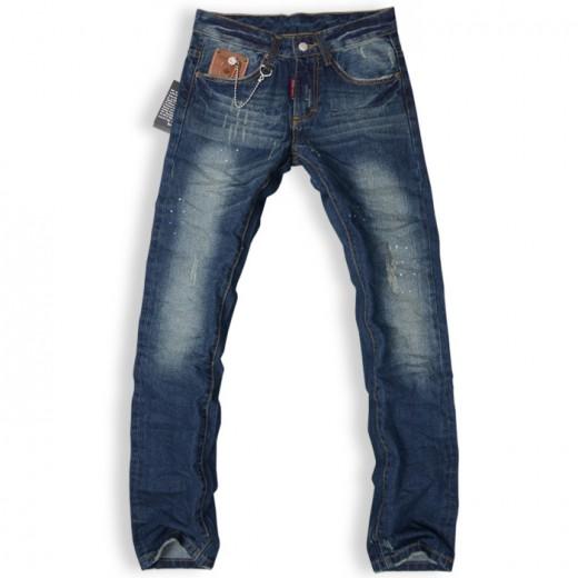 Calça Jeans Dsquared  0172-EL