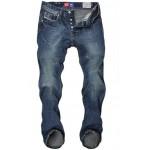 Calça Jeans Adidas 0171-EL