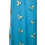 Vestido de Noite Sem Mangas Strapless bordado Lace e Estilo Sereia , Festa Casamento 1125