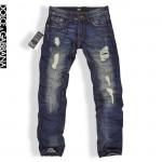 Calça Jeans Masculino Dolce & Gabbana - Cod 0115