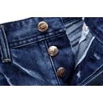 Bermuda Jeans Masculina Diesel 0120-EL