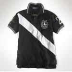 Camisa Polo Black Watch Ralph Lauren - Cod 0107