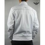 Moleton Branco Giorgio Armani - Cod 0118