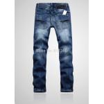 Calça Jeans com Bordado Marca Diesel Masculino