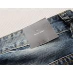 Bermuda jeans Dsquared masculino modelo importado 0489-EL