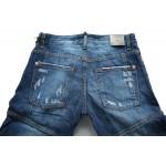 Bermuda Skinny jeans Dsquared masculino importado 0484-EL
