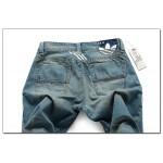 Bermuda jeans masculino importado 0479-EL