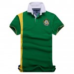 Camisa Polo Masculina Tommy Hilfiger Cod 0532