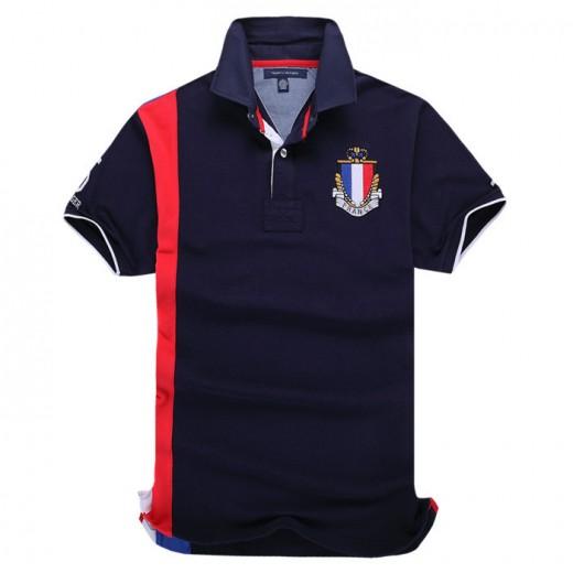e271336559cbe Camisa Polo Masculina Tommy Hilfiger Cod 0531