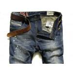 Calça Jeans Diesel Masculino Importado Skinny