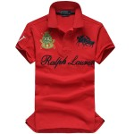 Camisa Polo Masculino Ralph Lauren Cod 0518