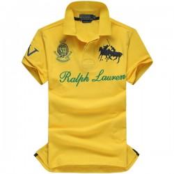 1a8fa8c2833f4 Camisa Polo Masculino Ralph Lauren Cod 0519