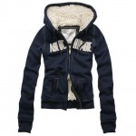 Moleton Abercrombie & Fitch - Cod 0147
