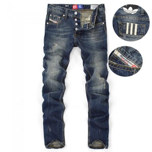 Calça Jeans Adidas Masculino 0170-T42-EL