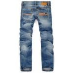 Lote de 5 Calça Jeans, Adidas, Dolce Gabbana, Dsquared - Cod 0122
