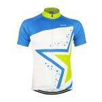 82fce7220d Camisa Esporte Ciclismo Malha de Jersey Respirável 0777