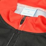 Camisa Esporte Ciclismo Malha de Jersey Respirável 0777