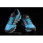 Tênis Adidas SpringBlade Masculino Azul e Preto Cod 0273