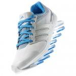 Tênis Adidas SpringBlade Masculino Branco Cod 0275