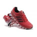 Tênis Adidas SpringBlade Masculino Vermelho Cod 0266
