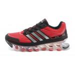 Tênis Adidas SpringBlade Feminino Vermelho e Preto Cod 0297