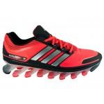 Tênis Adidas Vermelho Springblade - Cod 0252