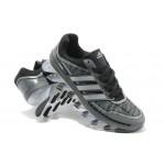 Tênis Adidas SpringBlade Masculino Cinza Metálico Malhado Cod 0283