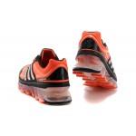 Tênis Adidas SpringBlade Feminino Laranja e Preto - Cod 0284
