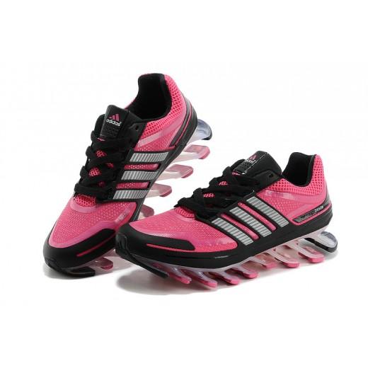 adidas feminino rosa e preto