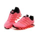 Tênis Adidas SpringBlade Drive Feminino Cor Rosa Cod 0455