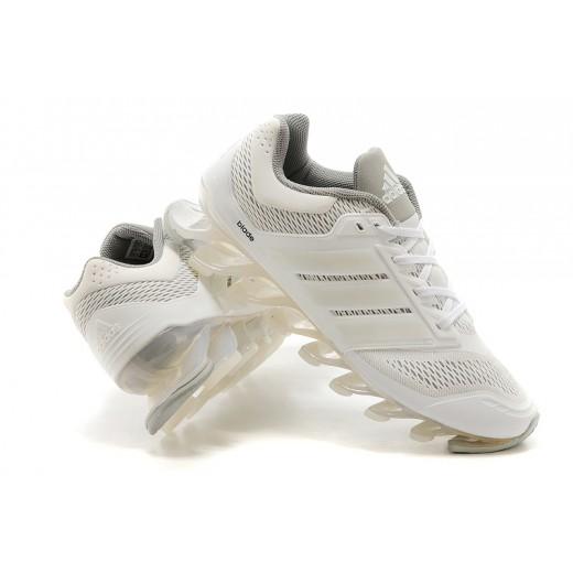 Tênis Adidas SpringBlade Drive Masculino Cor Branco Cod 0458