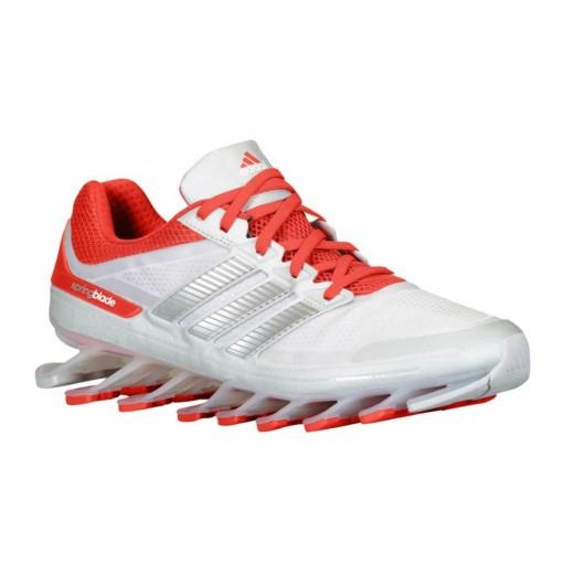 Tênis Adidas Branco Springblade - Cod 0254