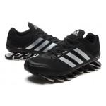 Tênis Adidas SpringBlade Drive Masculino Cor Preta Cod 0468