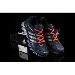 5a23f39de29 Tênis Adidas SpringBlade Cinza Escuro Cod 0259