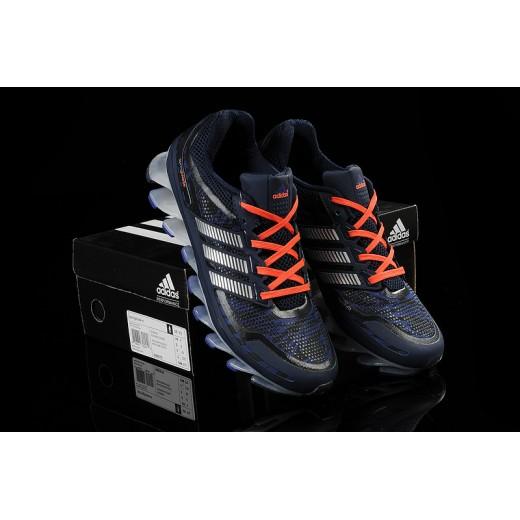 Tênis Adidas SpringBlade Cinza Escuro Cod 0259