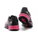 Tênis Adidas SpringBlade FF Feminino Rosa e Preto Cod 0386