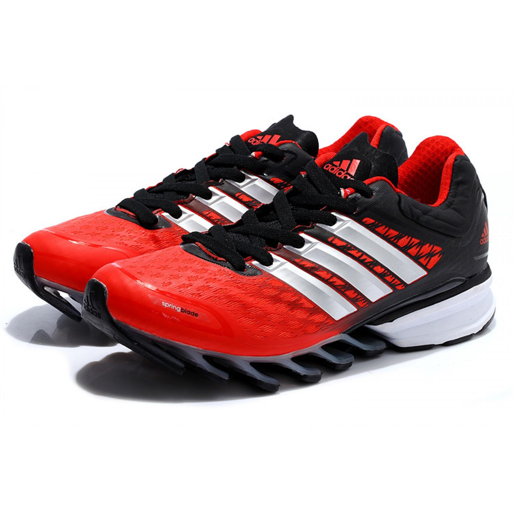4b2fde919 ... amazon tênis adidas springblade ff masculino vermelho preto e branco  cod 0393 9318d da62d