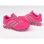 Tênis Adidas SpringBlade Drive 2.0 Feminino Cor  Rosa