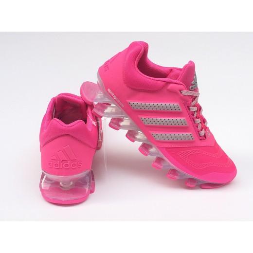 1192aa3e298 Tênis Adidas SpringBlade Drive 2.0 Feminino Cor Rosa Cod 0774