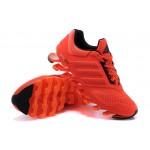 Tênis Adidas SpringBlade Drive 2.0 Masculino Cor Vermelho e Preto Cod 0569