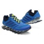 Tênis Adidas SpringBlade Drive 2.0 Masculino Azul Escuro Cod 0547
