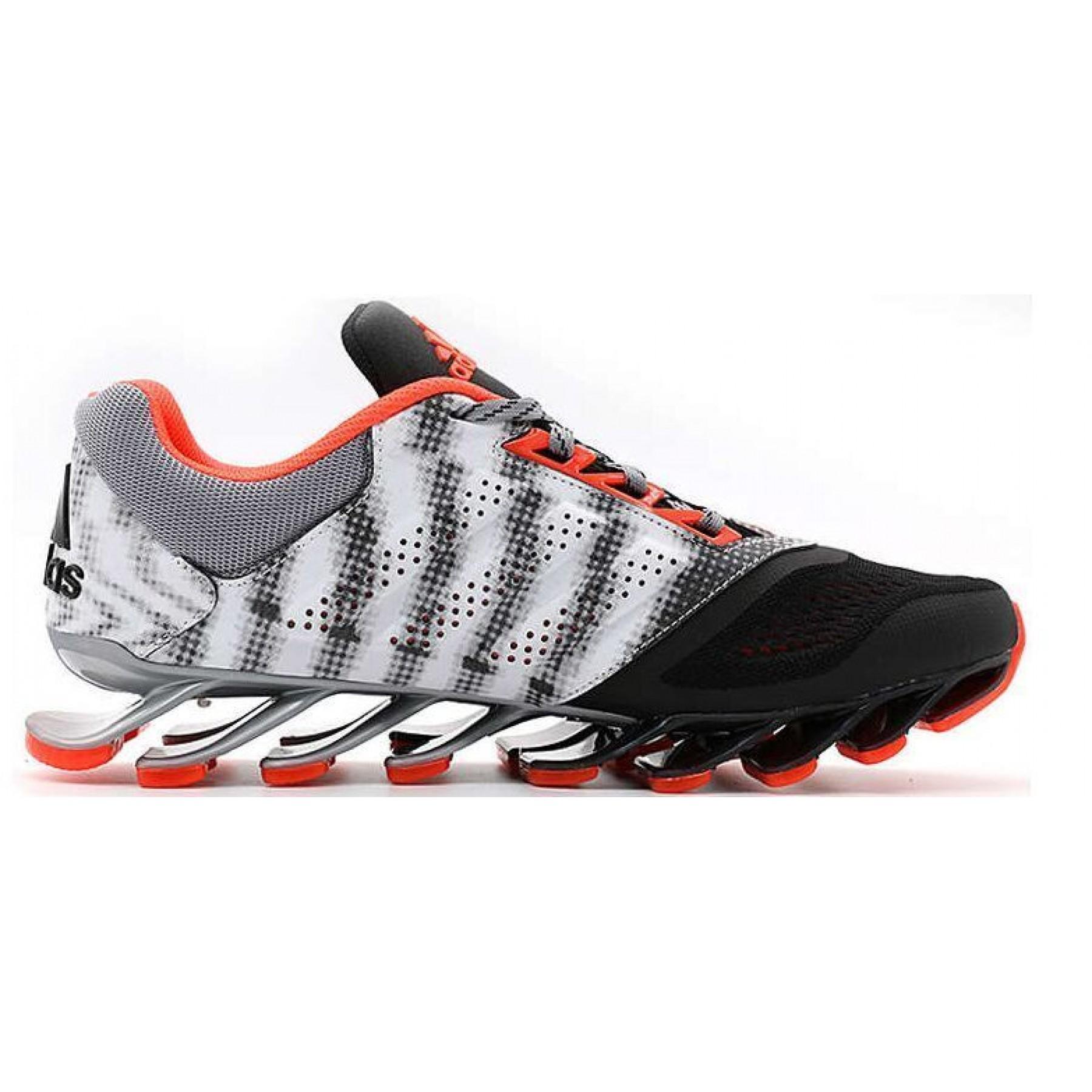 2015 homme chaussure adidas springblade drive 2.0 noir nacarat