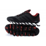 Tênis Adidas SpringBlade Drive 2.0 Masculino Preto e Vermelho Cod 0562