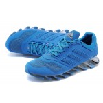 Tênis Adidas SpringBlade Drive 2.0 Masculino Azul Royal Cod 0565