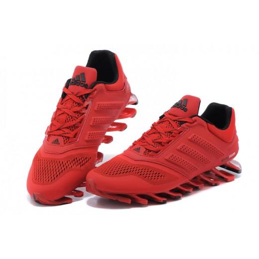 Tênis Adidas SpringBlade Drive 2.0 Masculino Cor Vermelho Cod 0566 c9141a4eaf998