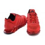 Tênis Adidas SpringBlade Drive 2.0 Masculino Cor Vermelho Cod 0566