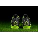 Tênis Adidas SpringBlade Drive 5 Masculino Verde Limão e Preto Cod 0704
