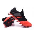 Tênis Adidas SpringBlade Drive 5 Masculino cor Vermelho e Preto Cod 0691