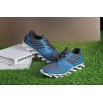 Tênis Adidas SpringBlade Drive 5 Masculino Azul e Preto Cod 0708