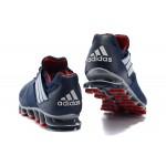 Tênis Adidas SpringBlade Drive 5 Masculino cor Azul Dark Cod 0702